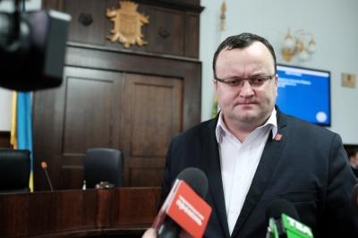 Чергова петиція про повернення на посаду Каспрука набрала необхідні голоси