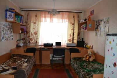 У Чернівцях 29 серпня розпочнеться поселення в гуртожитки ЧНУ