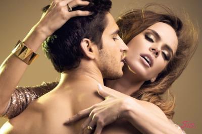 ТОП улюблених позицій в сексі чоловіків та жінок