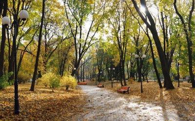 Два бабиних літа і заморозки у жовтні: синоптики дали прогноз на осінь