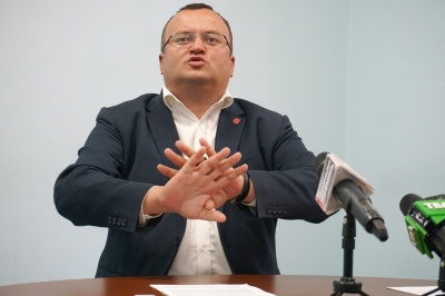 Каспрук просить прокурора Буковини відкрити справу щодо сюжету про пентхаус його родичів