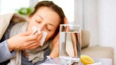 Українців чекають три штами грипу в новому епідсезоні, - МОЗ