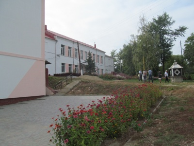 На Буковині 1 вересня відкриють школу, яку добудовували 8 років - фото