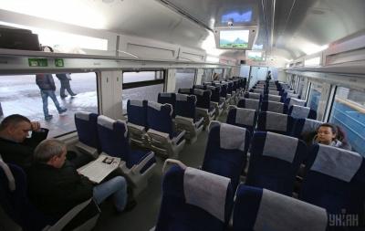 В Україні з 1 вересня подешевшають квитки на поїзди