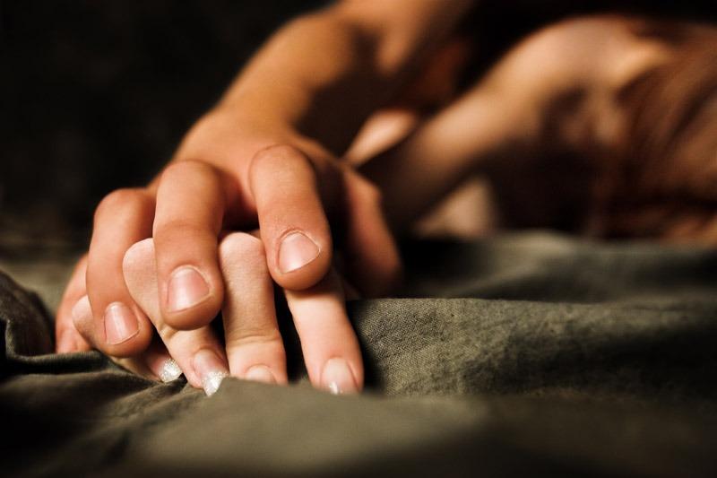 Як зробити примно партнеру в секс