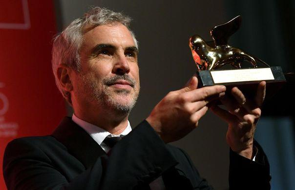 Венеційський кінофестиваль назвав переможців