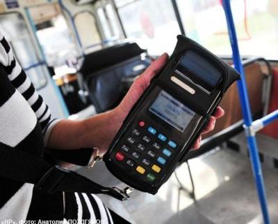 Стало відомо, коли у тролейбусах Чернівців з'явиться електронний квиток