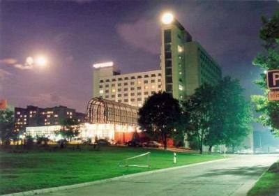 У готелі «Черемош» звинуватили «Народний контроль» у брехні