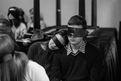Театр вух: у Чернівцях відбудеться аудіовистава