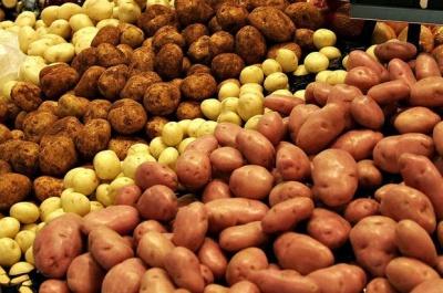 4 поради, як правильно зберігати картоплю взимку