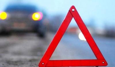 При виїзді з Колінківців сталося ДТП: рух ускладнено