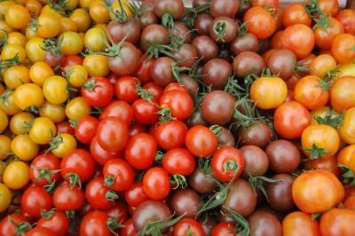 Кому не можна їсти помідорів: перелік