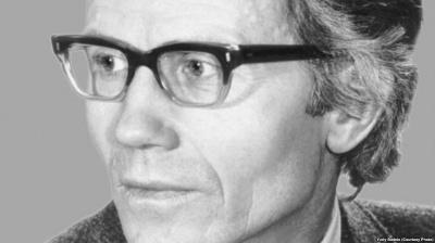Помер український дисидент Юрій Бадзьо