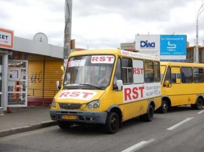 В Україні пропонують заборонити переобладнані маршрутки