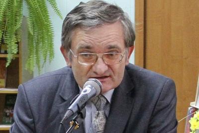 Із ножем у спині: в Миколаєві вбили відомого вченого і дослідника Голодомору - ЗМІ