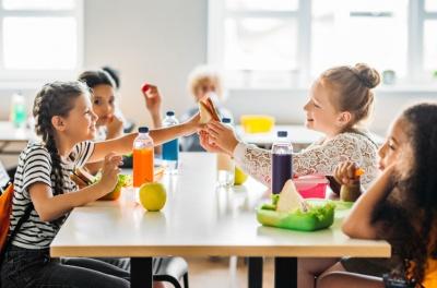До 1,5 годин на «домашку» та 4 страви у меню: МОЗ пропонує нові санітарні норми для шкіл