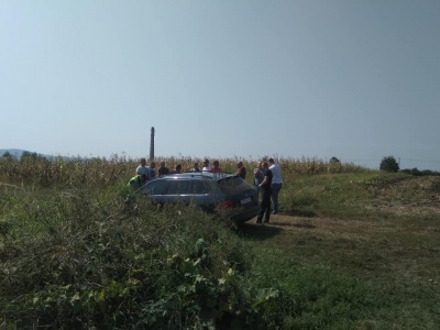 Запах сірководню і дохла риба: жителі села на Буковині б'ють на сполох через викиди заводу