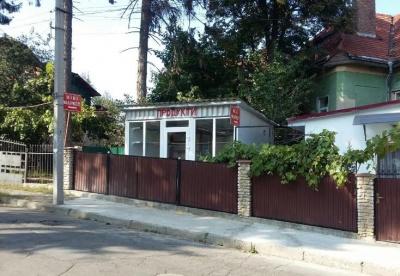 «Зухвалість обурює»: у Чернівцях самовільно встановили МАФ без дозвільних документів