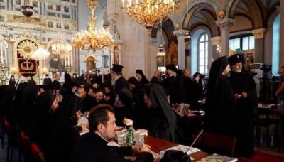 Константинопольська церква може надавати автокефалію без згоди інших, - собор у Стамбулі