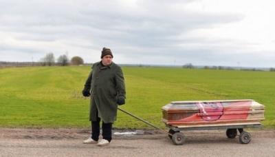 Українська трагікомедія виборола нагороду на Венеційському кінофестивалі