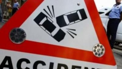 У Сучаві мотоцикліст протаранив автобус з українцями