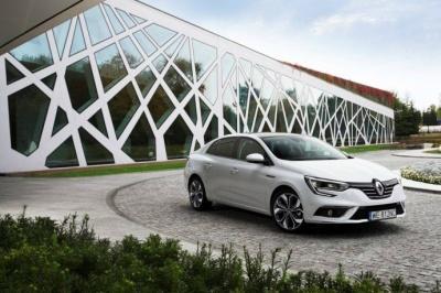 В Україні зростає ринок нових автомобілів