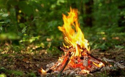 У Чернівецькій області утримається надзвичайна пожежна небезпека