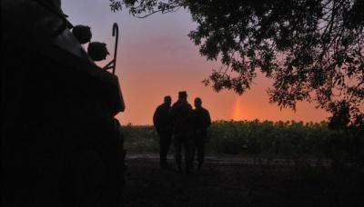 У Міноборони розповіли про втрати на Донбасі з початку року