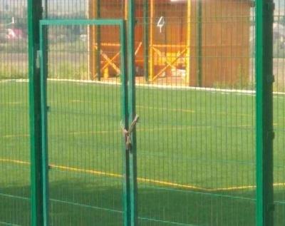 Зачинений спортмайданчик у Садгорі: автор проекту прокоментував ситуацію