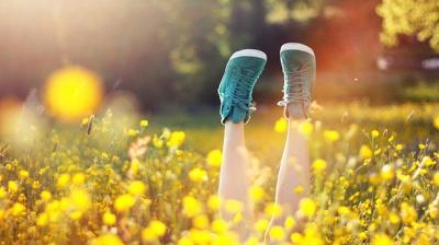 6 звичок, які допоможуть стати щасливішими