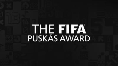"""Оприлюднили претендентів на премію """"Найкращий гол року"""" - відео"""