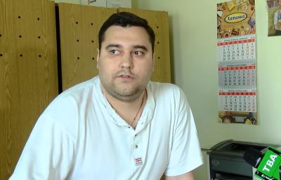 Фірму депутата Тихоновича, що обслуговувала будинки в центрі Чернівців, замінила інша його фірма