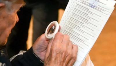 Понад 40% українців підтримують відкриті списки на виборах, - дослідження