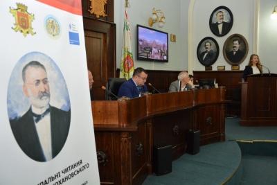 Стали відомі претенденти на здобуття відзнаки імені Антона Кохановського у Чернівцях