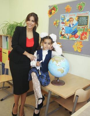 Співачка з Буковини витрачає мільйони на навчання доньки у Росії