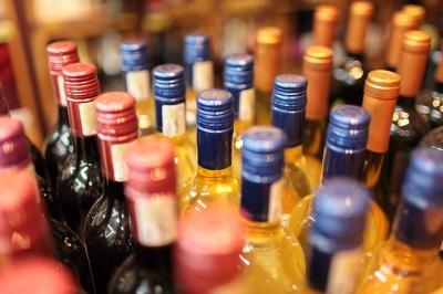 В Україні знову зростуть мінімальні ціни на алкоголь
