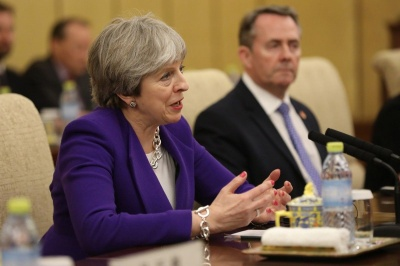 Британський прем'єр назвала росіян підозрюваних у справі отруєння Скрипалів