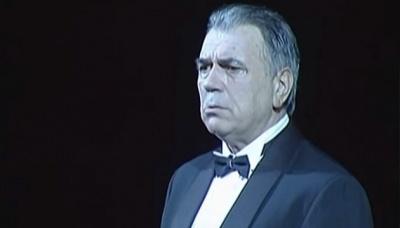 Помер відомий український оперний співак