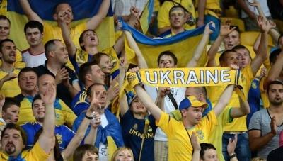 «Червона рута» стане офіційним символом збірної України