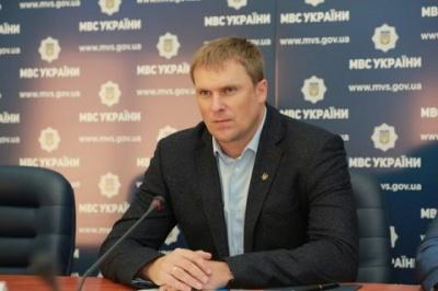 """Привітання """"Слава Україні!"""" стане обов'язковим і для поліції"""