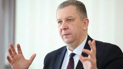 Профільний комітет Ради підтримав звільнення міністра соцполітики