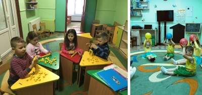 10 причин, чому дитині варто відвідувати заняття у центрі розвитку дитини ІриСкА (на правах реклами)