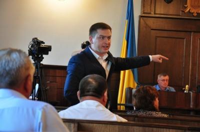 Джерела повідомили про бійку двох депутатів «Рідного міста», Білик заперечив це