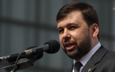 """Бойовики """"ДНР"""" призначили заміну Захарченку"""