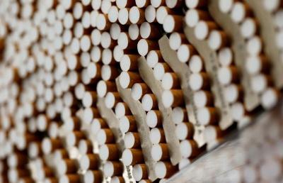Раді пропонують заборонити в Україні легальний обіг традиційних та е-сигарет