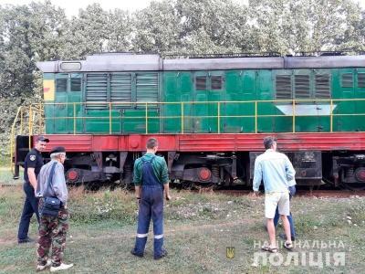 На Буковині поїзд важко травмував пенсіонера, який переходив колію в недозволеному місці