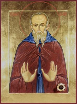 9 вересня - преподобного Пимена Великого