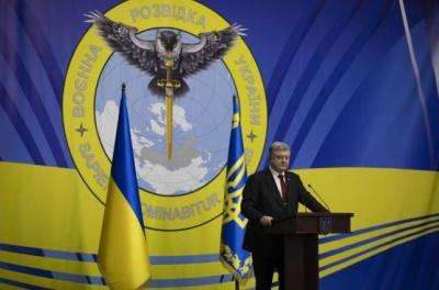 Порошенко вказав на загрозу російського втручання у вибори в Україні