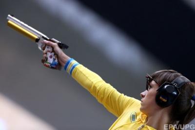 Українка стала чемпіонкою світу у стрільбі