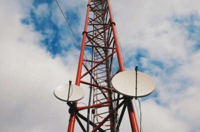 Україна блокує російські телеканали у 180 містах Донбасу